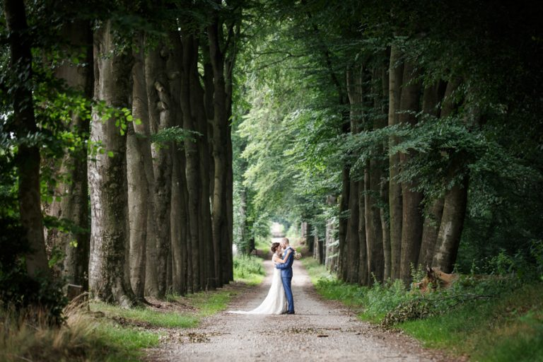 Bruidsfotografie Groesbeek