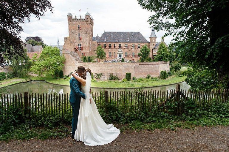 Bruiloft Kasteel Huis Bergh ~ s-'Heerenberg