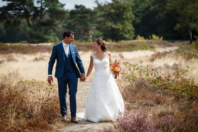 Buiten Bruiloft tijdens Covid-19?