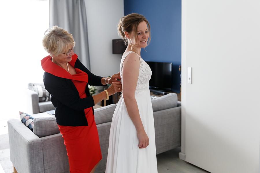 Bruidsfotografie Rheden mét corona maatregelen