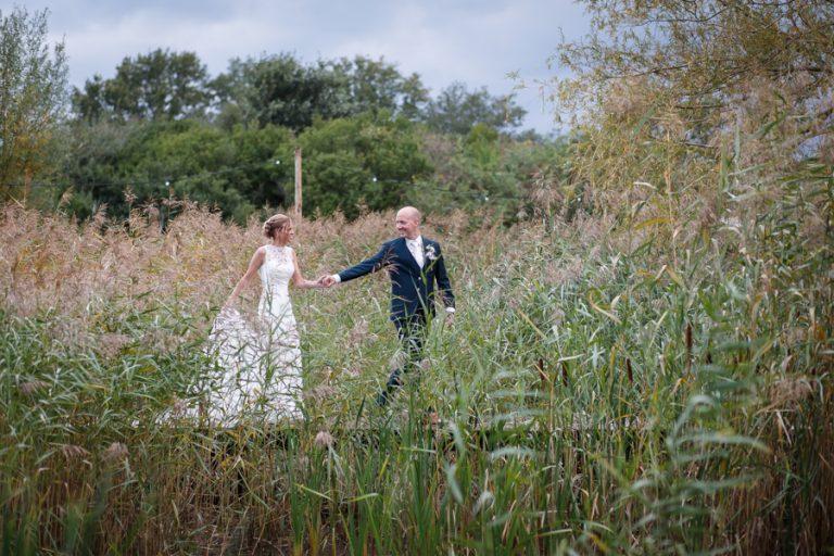 Bruidsreportage Kasteel de Keverberg